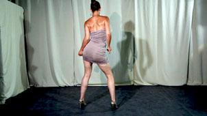 Arya 3 danse sexy