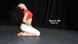 Dancer 0001