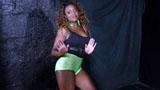 Rachel 2 - danse sexy